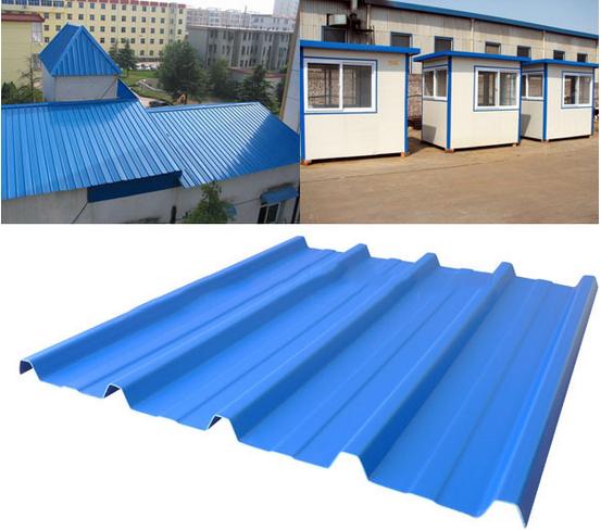 Roof Zinc Amp Aluminum Zinc Coated Galvanized Corrugated