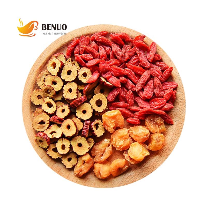 High Quality China Organic Skin Beauty Herbal Tea Bag OEM - 4uTea   4uTea.com