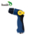 Hot selling  low pressure garden hose water plastic mist nozzle