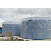Domestic Waste Management Biogas Plant For Electricity Generation