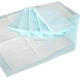 Waterproof bed under pad for baby or adult both manufacturer