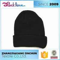 Competitive Supplier Design Knitting Beanies Factory Baby Knit Hats