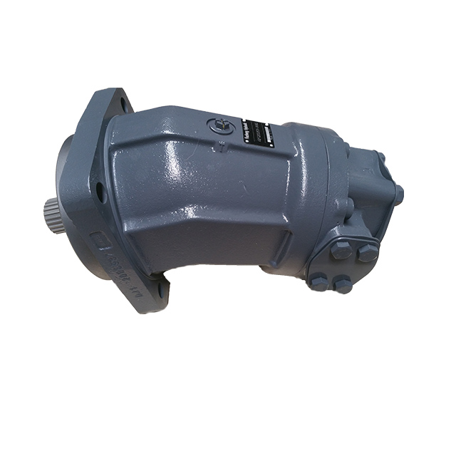 High Quality Hydraulic Piston Pump, Mini Piston Pump