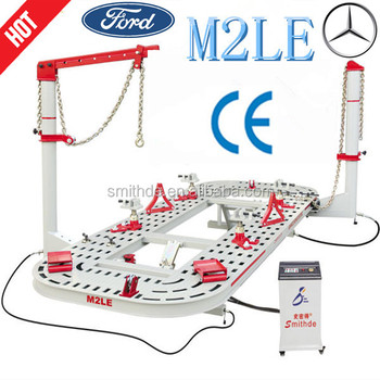 M2le Portable Auto Body Frame Machine/frame Straightening Machine ...