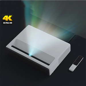 International Version Xiaomi Mi Mijia Laser Projector TV 150 Inches 1080 Full HD Xiaomi laser projector 4k