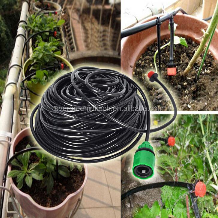 kit di irrigazione giardino