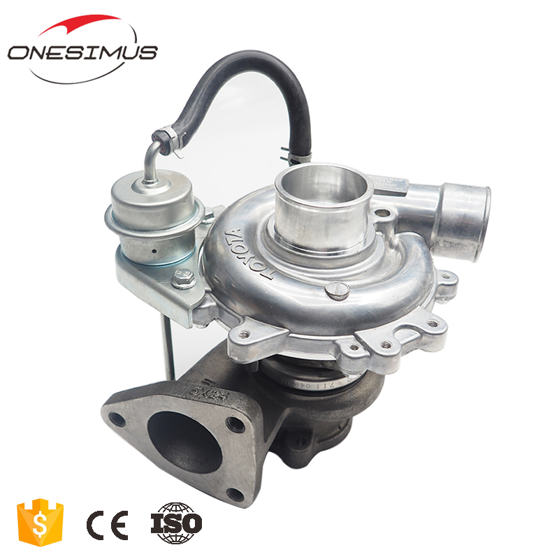 Electric Turbocharger Parts Turbocharger Kit For Toyota  17201-30090/17201-30120 - Buy Turbocharger Kit,Turbocharger Parts,Electric  Turbocharger