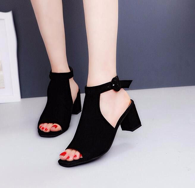 8a696da1d29 Up-0427r Fancy High Heel Shoes China Wholesale Low Price Ladies ...