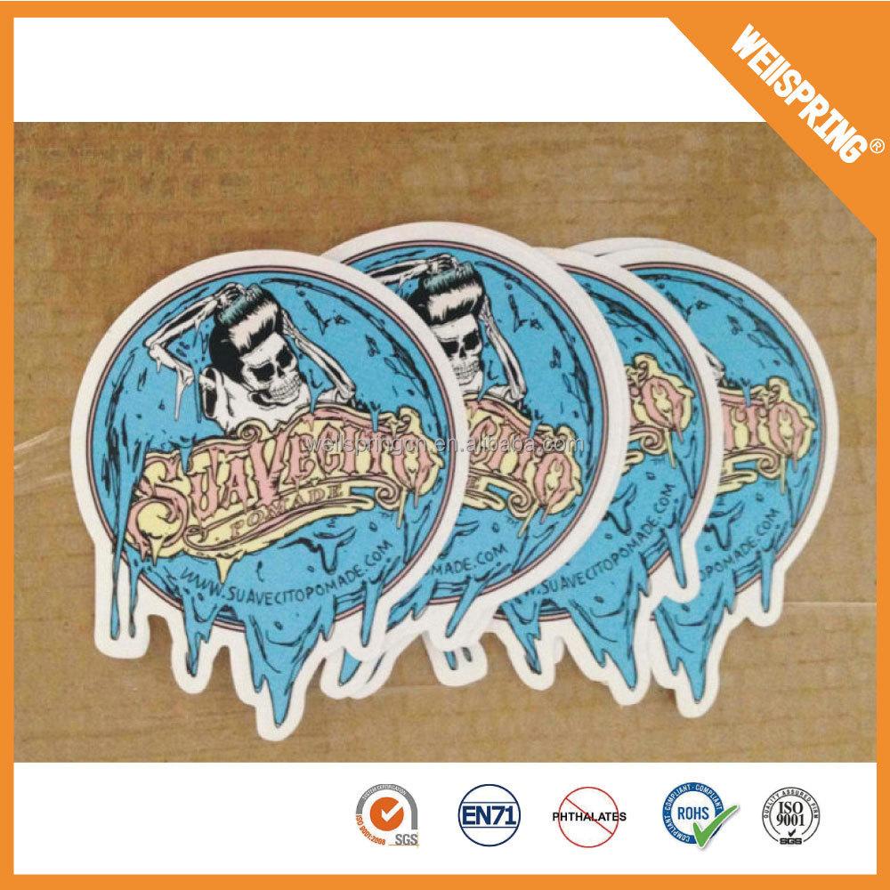 Reflective Transparent Sticker Reflective Transparent Sticker - Print stickers cheap