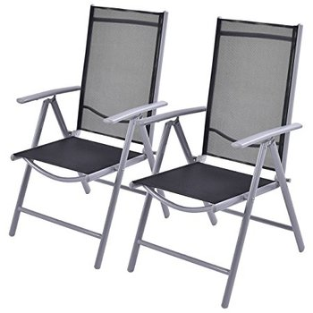 Awe Inspiring Outdoor 7 Position Lightweight Aluminium Folding Garden Chairs With Arms Buy Folding Chairs With Arms Garden Chairs Lightweight Aluminum Folding Ncnpc Chair Design For Home Ncnpcorg