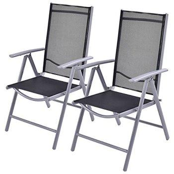 Lightweight Garden Furniture Outdoor 7 position lightweight aluminium folding garden chairs with outdoor 7 position lightweight aluminium folding garden chairs with arms workwithnaturefo