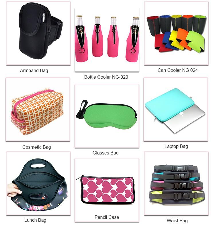 Производитель Китай хорошее качество лучшие продажи неопрена утепленная термальность обед сумка