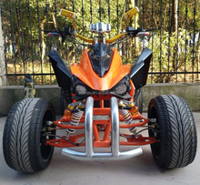 Shaft Drive 1500W 60V 40AH Big Cheap Electric ATV 4x4 for Sale