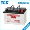 For european vehicles design korean car battery