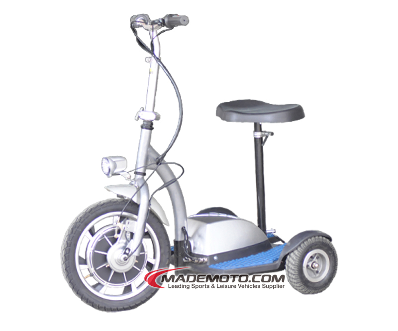 Knight Bike scooter Industrial In Mottion Electric Scooter