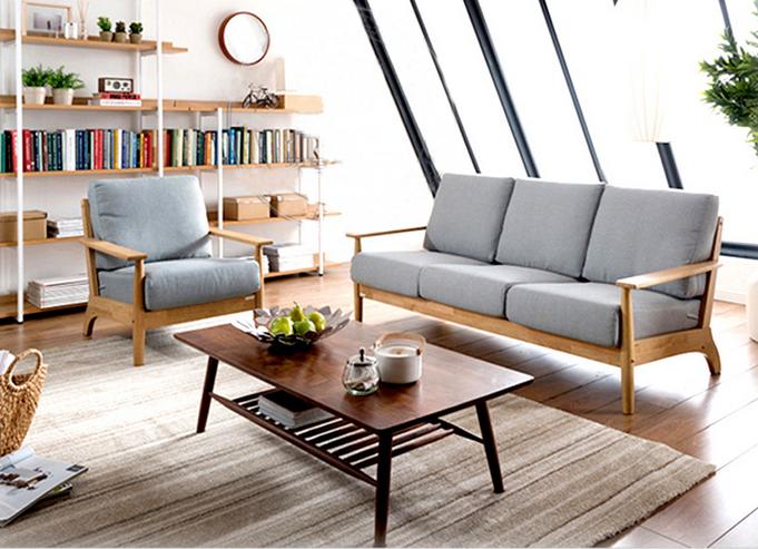 foshan fabrik direkt nordeuropa holz sofa set japanische design wohnzimmer sofa wohnzimmer sofa. Black Bedroom Furniture Sets. Home Design Ideas