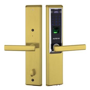 Access Control Digital Touch Screen Door Lock Smart Fingerprint Door Lock  For Apartment - Buy Fingerprint Door Lock,Smart Fingerprint Door  Lock,Indoor ...