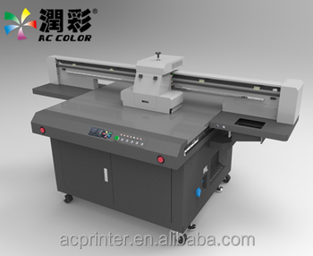Uv Digitale Printer Kopieermachine plastic film roll drukmachine