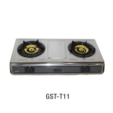 GST-T11 FVGOR Factory simple copper burner hydrogen gas stove