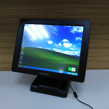 "15"" touch pos software manufacturer price"