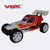 VRX Racing 1/5 scale gas powered RC Car, Remote control car , gasoline powered rc car