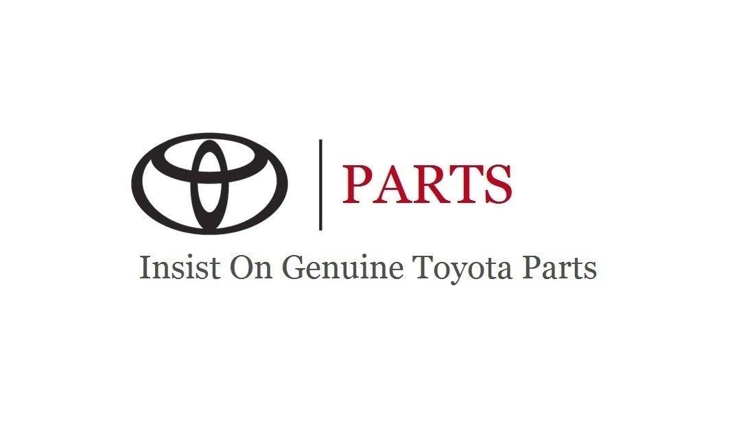 Includes 3 90467-07188 Clips. Toyota Tacoma PASSENGER Rear Mudguard 76625-04171