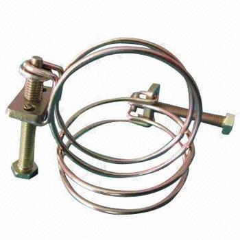 Double wire hose cl& vacuum hose cl&s automotive  sc 1 st  Alibaba & Double Wire Hose Clamp Vacuum Hose Clamps Automotive - Buy Double ...