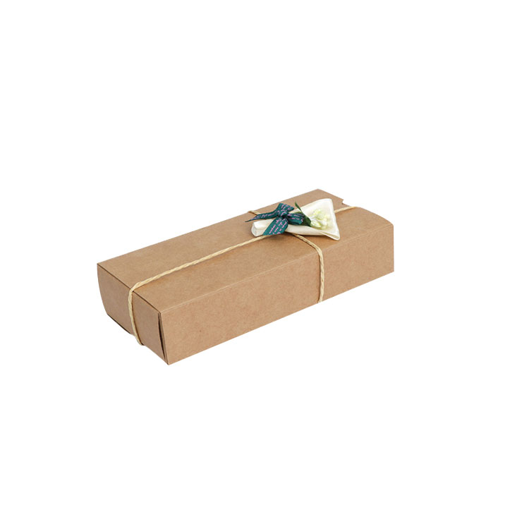 싼 price 제 rectangle gift box brown 만드는 법 보드지 necklace 상자