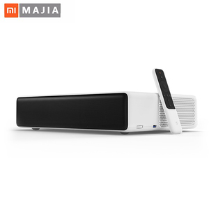 Hot selling Xiaomi Laser Projection TV 150 Inches 5000 lumens 1080 Full HD 4K Bluetooth 4.0 Wifi 2.4/5GHz Support DTS