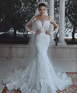 a022ea1a2e218 Bling Mermaid Wedding Dresses, Bling Mermaid Wedding Dresses Suppliers and  Manufacturers at Alibaba.com