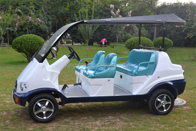 Electric 4 Seater Club Car Golf Buggy For Sale Buy Club Car Golf