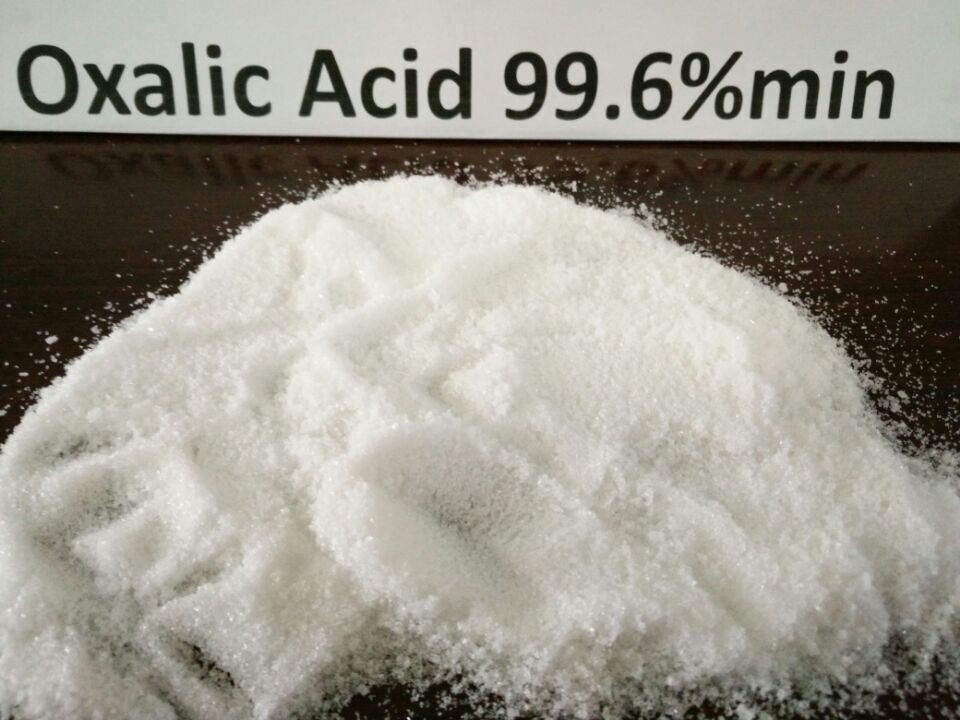 Into 25kg bag packing of oxalic acid high purity sulfuric - Blanquear madera ...