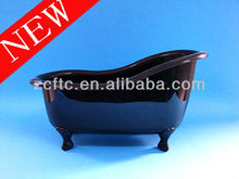 Plastic Mini Bathtub For Shampoo Container, Plastic Mini Bathtub ...