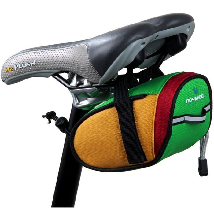 Outdoor Sport Travel Cycling Kite Bike Saddle Transport Seat ...