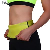 Palicy 2017 Hot Neoprene Slimming Waist shapers Belt 2017 NEW Body Slimming Cinchers waist corsets bodysuit waist trainer