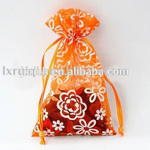 Indian Wedding Favor Bags - Buy Linen Favor Bags,Organza Wedding ...