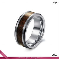 Dongguan stainless steel individual rings Jewellery Customized