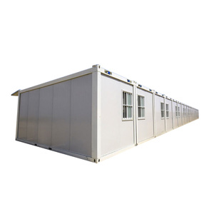 Cheap Flat Pack Prefab House Container in China Prices for Sale