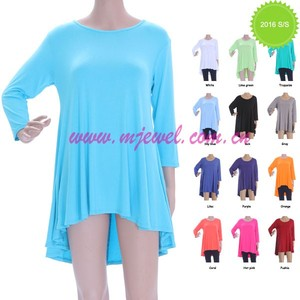 FACTORY wholesale tunics for women
