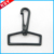 China Supplier Factory Promotion Price Fashion Style Swivel D Ring Lobster Claw Spring Snap Hook Handbags