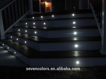 Low Voltage Colour Changing Led Stair