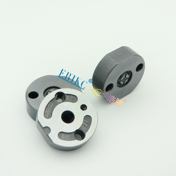 ERIKC diesel engine 095000-5502 valve adjustment injecotor orifice plate 8-97367552-3 0950005502 for Denso