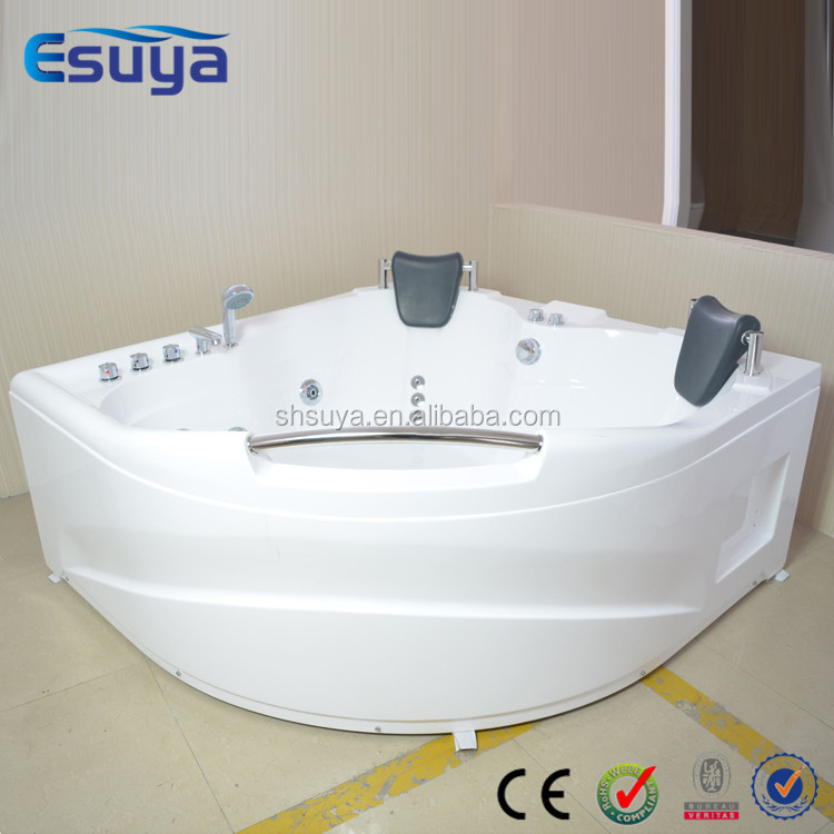 Outdoor Spa Bathtub With Led Jets, Outdoor Spa Bathtub With Led Jets ...