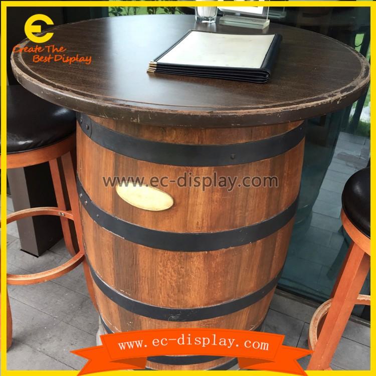 Unique Whisky Tonneau De Vin En Bois Table Basse Baril De Vin De Table De Bistrot Buy Table Basse Table Basse En Bois Table Bistrot En Fut De Vin