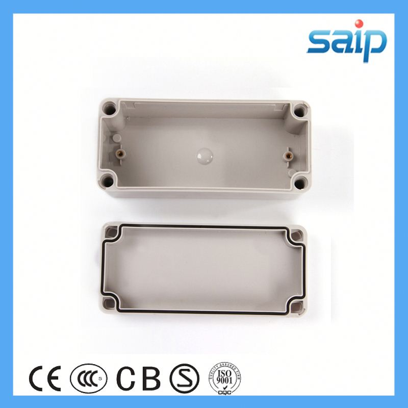 Aluminum Waterproof Enclosure Plastic Casing Manufacturer