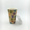 disposable cups, paper cup,Strong paper cups suitable for hot drinks