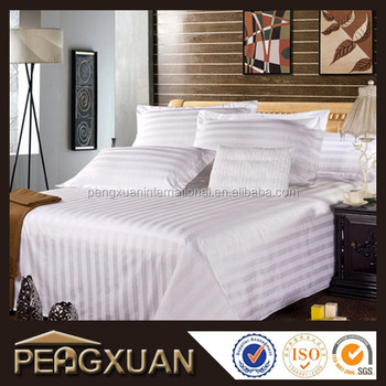Best Prices Egyptian Cotton Bed Sheet Wholesale PX BS1