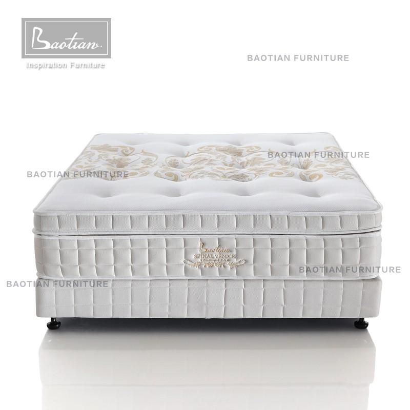 beautyrest mattress vs tempurpedic