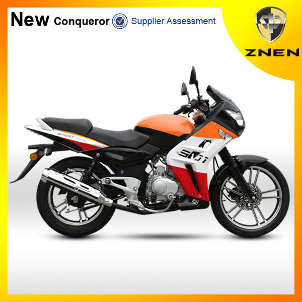 Sport Motorcycle 150cc/200cc new model