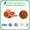 anti-viral Grapefruit Peel Extract